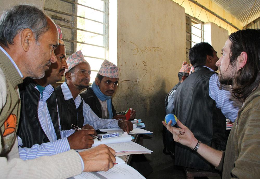 2012_13_Western Gorkha training_Dumre training_interactive teacvhing methods_credit Chris Maxted.jpg