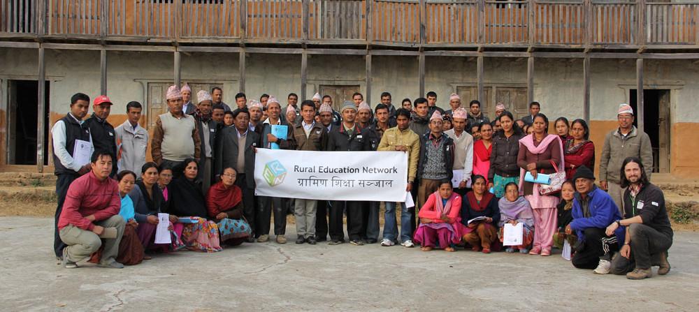 Western Gorkha training_Jaubari training group_credit Chris Maxted.jpg