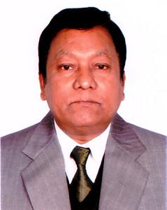 Dinesh Pariwar