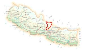 Map-Nepal_flat