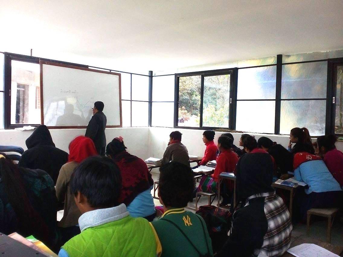 Shree Nepane_new classroom_1