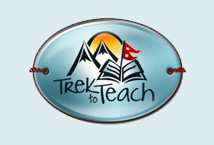 Trek to Teach_logo